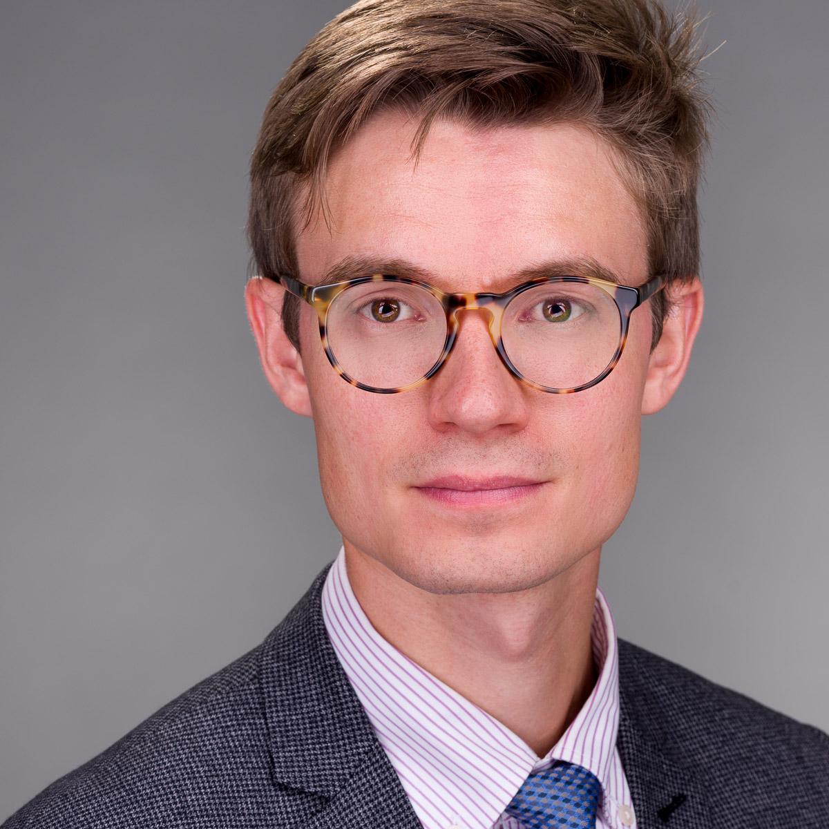 Christian Olesen